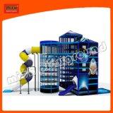 Mich屋内Playgrundの遊園地