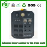 блок батарей UPS 100ah для резервного конвертера и радиатора AC DC 5V/12V электропитания