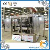 Linha de produção Carbonated automática da bebida/enchimento processando a maquinaria
