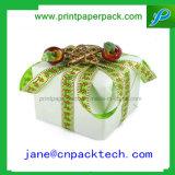 Verpakkende Vakje van de Gift van het Document van het Vakje van de Gunst van de manier het Vierkante