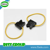 6-Way Auto Bolt sur Fuse Box / Support pour camion,
