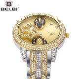 당신을%s Belbi 무당벌레 다이얼 디자인 여자 시계 행운을 빕니다