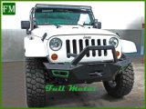 De zwarte Wacht van de Bumper van Vpr van het Metaal Voor voor Jeep Wrangler Onbeperkte Jk