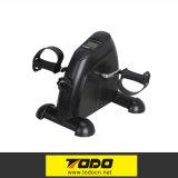 Bicicleta de exercício do exercitador do pedal do equipamento do edifício de corpo mini