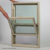 حديثة شاقوليّ [سليد ويندوو] مزدوجة يعلّب نافذة