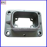 I pezzi di ricambio su ordine della strumentazione meccanica di alluminio il processo della pressofusione