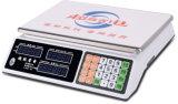 Elektronischer Preis, der Plastikschuppe (DH-583, berechnet)