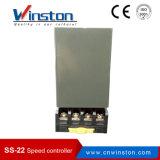 Regulador de la velocidad del motor del fabricante 220VAC (SS-22)