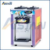 Bql839 machine de crême glacée de haute performance d'acier inoxydable de 3 groupes de matériel d'hôtel