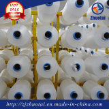 Fio elástico elevado de nylon 50d/24f/2 de 100% para fazer malha e tecer