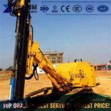 Fabrik-Preis-Gleiskette und LKW eingehangene DTH Ölplattform-Maschine auf Verkauf