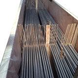 Uのくねりの管は中国で製造する