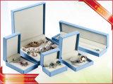 Cadre de boucle d'étalage de bijou de caisse d'emballage de bijou