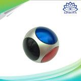 De nieuwe Plastic Bal van de Voet van de Spanning van de Versie friemelt de Spinner van de Hand van de Spinner