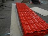 Стальной покрынный цвет Pre-Painted катушкой гальванизировал стальную катушку PPGI