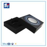 Rectángulo de empaquetado Cmyk de la electrónica de papel de encargo del OEM de Shenzhen