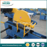 Double Heads Trim Saw Woodworking Machine