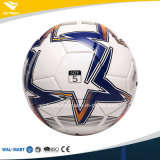 Шарик футбола Tuff размера 5 нестандартной конструкции качества Ims