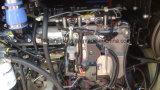 Perkins привел молчком тепловозные комплекты в действие генератора