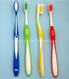 Cepillos de dientes adultos del nanómetro con el producto de limpieza de discos de Tognue