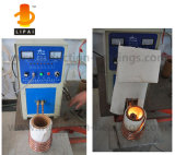 Миниая печь топления индукции IGBT для плавить золота серебряный