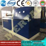 Laminatoio approvato del piatto di CNC del piatto del Ce promozionale del Rolls Mclw12xnc-20*2500