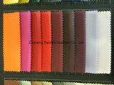 Cuero artificial colorido del PVC para el sofá/el asiento de los muebles/de coche/los zapatos/los bolsos
