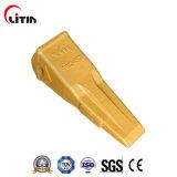 Зубы потрошителя ведра землечерпалки для D90 4t5502