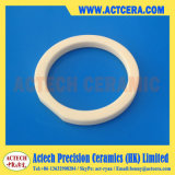 산업 Y-Tzp 또는 지르코니아 세라믹 소매 또는 반지 CNC 기계로 가공