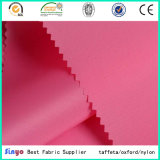Polyurethan beschichtete Gewebe 100% des Polyester-leichtes Futter-210d
