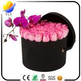 Лидирующая коробка подарка коробки цветка Rose