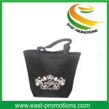 Sacolas de compras reutilizáveis reutilizáveis de PP não tecidas