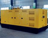 Cummins著動力を与えられたエンジンの防音のタイプ発電機
