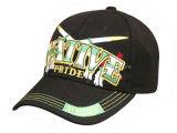 La gorra de béisbol del algodón se divierte el casquillo promocional del algodón del deporte del casquillo de golf del ocio del casquillo del casquillo