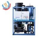 Große Kapazitäts-Gefäß-Eis-Hersteller-Pflanzengefäß-Eis-Maschine (TIM50)