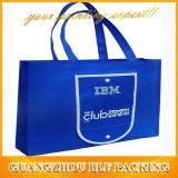 Складывать Non сплетенную хозяйственную сумку