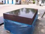 Madera contrachapada Shuttering de la película de la madera contrachapada impermeable de la cara con el mejor precio