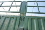 40 voeten 3 de Semi Aanhangwagen van het Pakhuis van de As