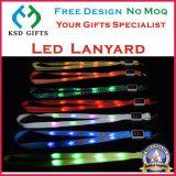 최신 인기 상품 형식 선전용 관례 LED 방아끈