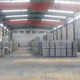 Lingot en aluminium primaire 99.7% de qualité