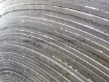 Mehrschichtep-Förderband für Sand und Kohle