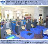 700-800kg Máquina de fabricação de fita de borracha TPR Sj-55