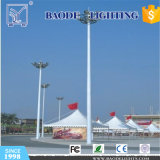35m der Stahlpole hohe Mast beleuchtet (BDGGD-35)