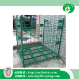 The New Folding Storage Cage for Warehouse with Ce