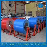 Prepainted и гальванизированные стальные катушки с SGS и ISO