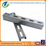 Гальванизированный стальной канал c/канал распорки/Uni-Strut канал