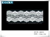 Cordón del Spandex de los accesorios del cordón de la ropa