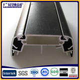 Profielen de van uitstekende kwaliteit van de Gordijngevel van het Aluminium Voor de Lange Bouw