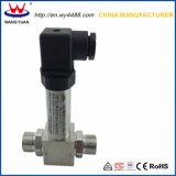 Transmisor de presión diferenciada gas-aire de la buena calidad