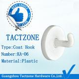 Vente en gros de bain Cubicle Hardware toilettes en plastique blanc Partition Set